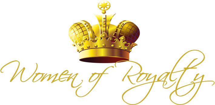 Women of Royalty Retina Logo